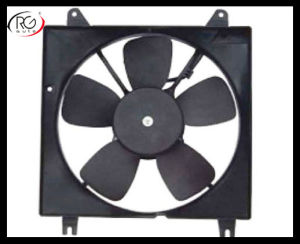 Excelle 1.8 Radiator AC Fan 96553242 for Buick