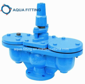 Air Release Valve Double Ball