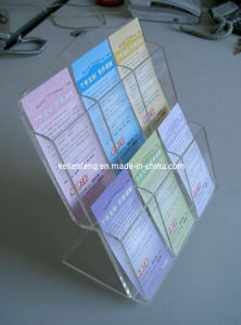Acrylic Brochure Display