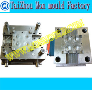 Rubber Injection Customized TPU Pad Mould