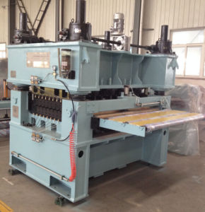 Metal Sheet or Steel Coils Leveling Machine/Straightener pictures & photos