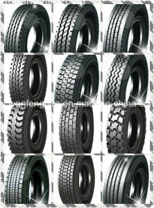 Top Quality China Tires Radial TBR Truck Tire