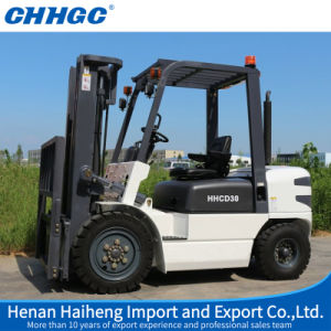 CE Forklift Truck Price, New Forklift Price