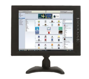 12 Inch TFT LCD Touch Screen Monitor for Computer Display pictures & photos