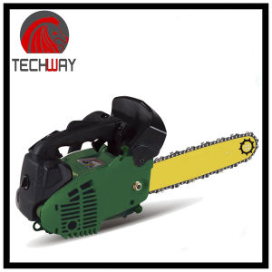 25cc Gasoline Chainsaw (TWCSQ2512A) pictures & photos
