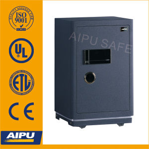 High End Finger Print Home and Offce Safes /Biometric Safe (634 X 436 X 386 mm) pictures & photos