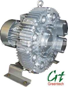 Bare Shaft Side Channel Blower (ring blower, compressor, vacuum pump) pictures & photos