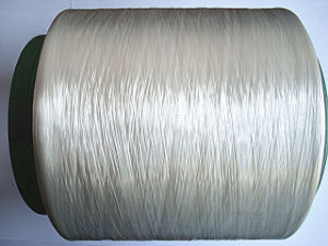 Terylene Filament Polyester Yarn -250d/60f pictures & photos