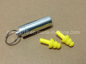 Wireless Silicone Earplug /Anti-Noise Earplugs pictures & photos