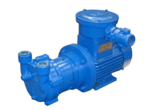 One Stage Liquid Ring Vacuum Pump (2BV2061, Price)