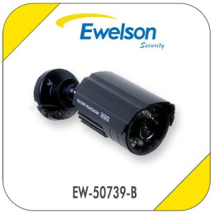 Hot Sale Economy 1/3′′ 800tvl CMOS Day and Night Waterproof CCTV Security Camera (EW-50739-B)
