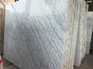 China Wholesale Market 600X600 Full Polished White Marble Floor ...