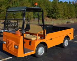 Electric Industrial, Eg6021h, 800kgs Loading Weight, Ce, Cargo Carrier pictures & photos