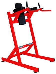 Fitness Equipment/ Gym Equipment/ Fitness Product/ Vertical Ab up & DIP (SH44) pictures & photos