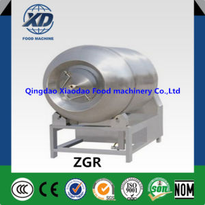 Vacuum Meat Rolling and Kneading Machine Meat Tumbler Machine pictures & photos