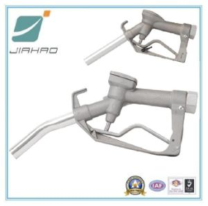 Jh-13A Aluminum Manual Cheap Oil Nozzel