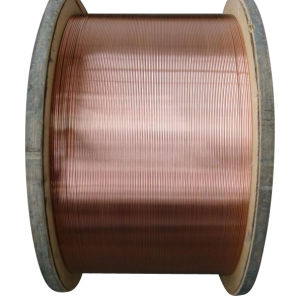 Copper Clad Aluminum and Magnesium Alloy Wire