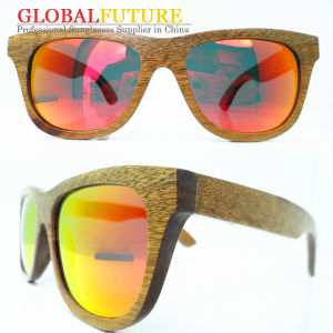 Fashion Silkwood Polarized Lens Sunglasses