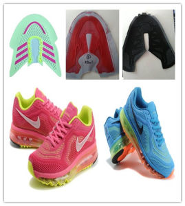 New Kpu Sports Shoes Upper Molding Machine for Factory pictures & photos
