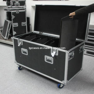 ABS Flight Case, ABS Laminating Flight Case