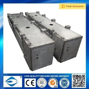 Sheet Metla Welding Parts for Railway Storage Battery pictures & photos