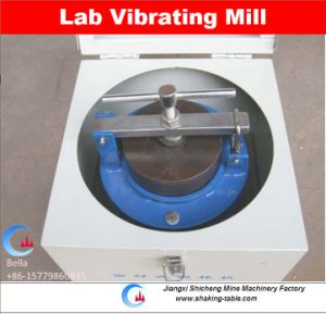 Lab Ore Test Mill pictures & photos