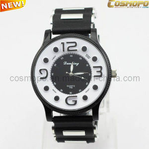 Customized Men Silicone Watch (SA1916)