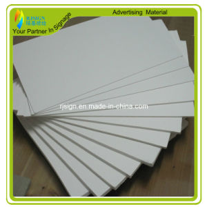 PVC Sheet and Sign Board for Advertising pictures & photos
