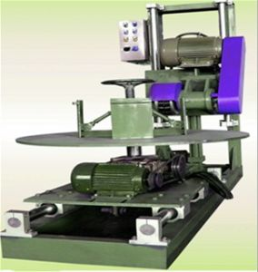 Sidewall Tire Buffing Machine for Retreading