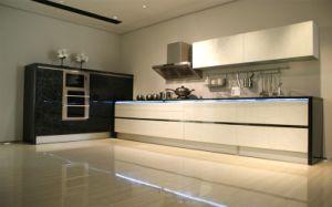 China kitchen cabinet design aluminium kitchen cabinet for Cheap basic kitchen units