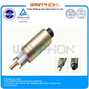 Chrysler Electric Fuel Pump (EP354, Fe0095) WF-3603