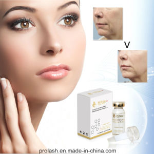 Best Skin Firming Happy+ Collagen Natural Plant Serum Anti-Aging Serum pictures & photos