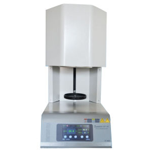 Hts1800 Demetdent Dental Zirconia Furnace Ceramic Oven