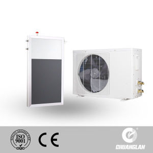Flat Plate Type Hybrid Solar Air Conditioner pictures & photos