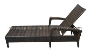 Outdoor Lounge & Bench Chair(SL-006)