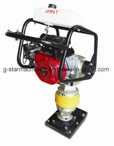 Gasoline Engine Tamping Rammer for Paving
