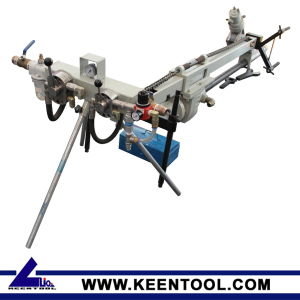 Compressor Drilling Machine for Holes Drilling pictures & photos