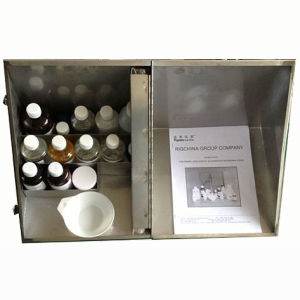 Chloride, Alkalinity and Wht Kit HD-153