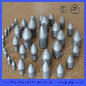 2016 Brand New Tungsten Carbide Button for Rock Drill Tools pictures & photos