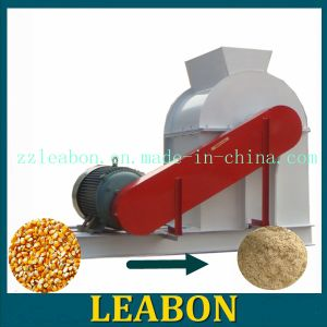 Hot Selling Crusher Hammer Mill Machine Used for Grain pictures & photos