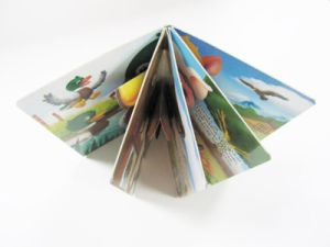 Children Book Printing (HOTIME Children Book 002)
