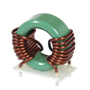 Power Choke Inductor Coil