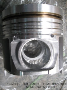 Piston for Isuzu 4he1 Alfin Inner Cooling
