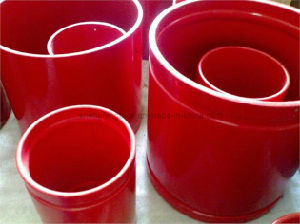 Pipe of Coating Plastic with High Quality