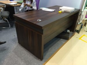 Hot Sale Panel Office Furniture Office Desk (FE-B16)
