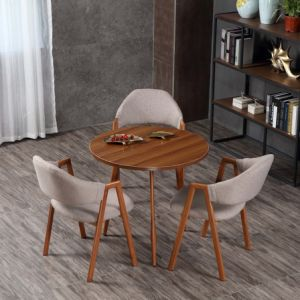 2020 New Design Dining Room Furniture, Dining Room Sets 4 Chairs