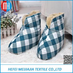 Printed Fashion Lady Boots with Low Price pictures & photos