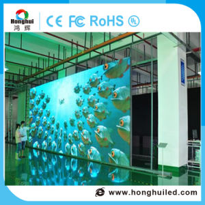 Outdoor Full Color P4.81 Rental LED Sign for Display Billboard pictures & photos