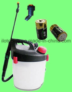 Ilot Water Based Paint Spray Gun Electric Sprayer pictures & photos
