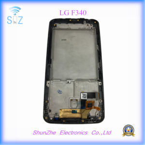 Original Smart Cell Phone Touch Screen LCD for LG G Flex F340 D958 pictures & photos